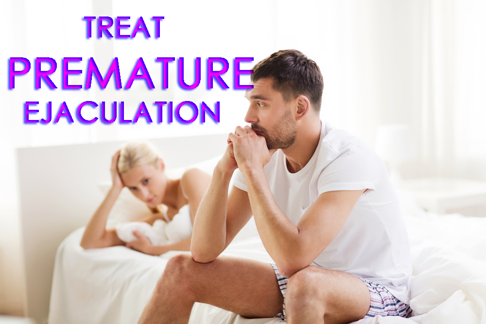 Best Ways to Overcome Premature Ejaculation Permanently