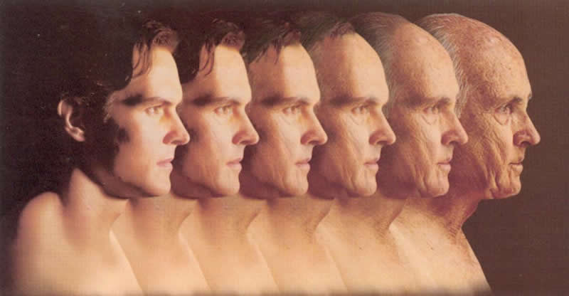 Aging Men