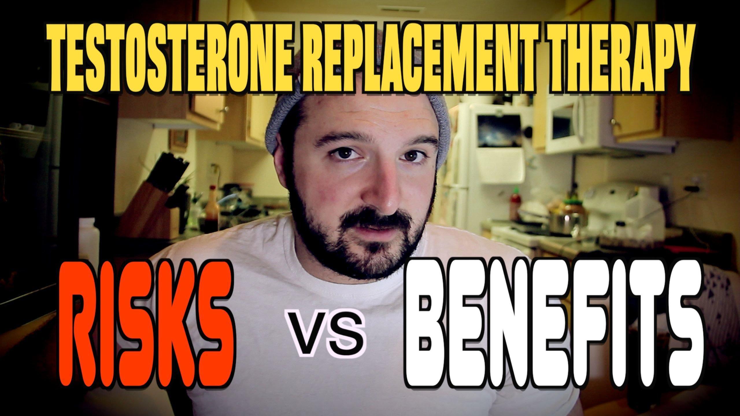 testoterone