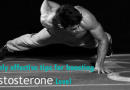 Highly effective tips for boosting Testosterone Level