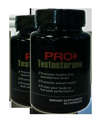 pro-testosterone
