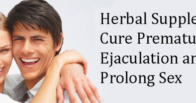 Natural Ways To Cure Premature Ejaculation