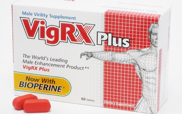 Other Male enhancement Pills Vs VigRX Plus
