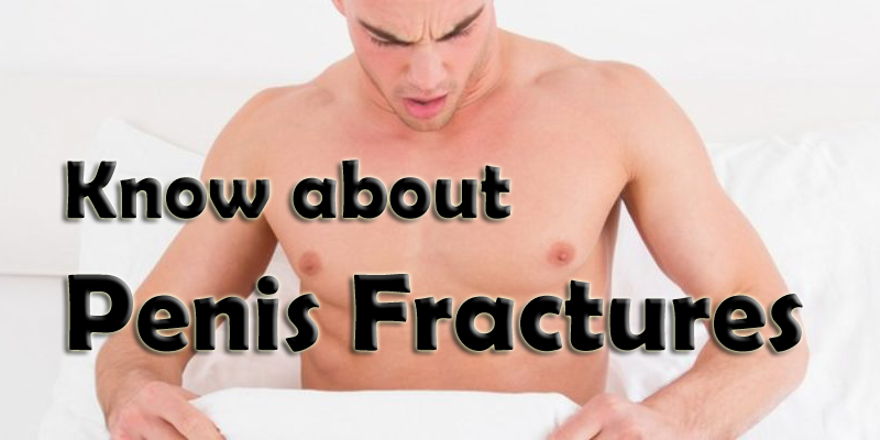 Penis Fractures 105