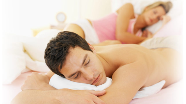 Sexual dysfunction and thyroid disease