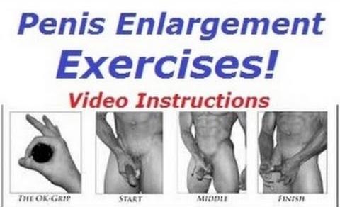 Penis exercise youtube