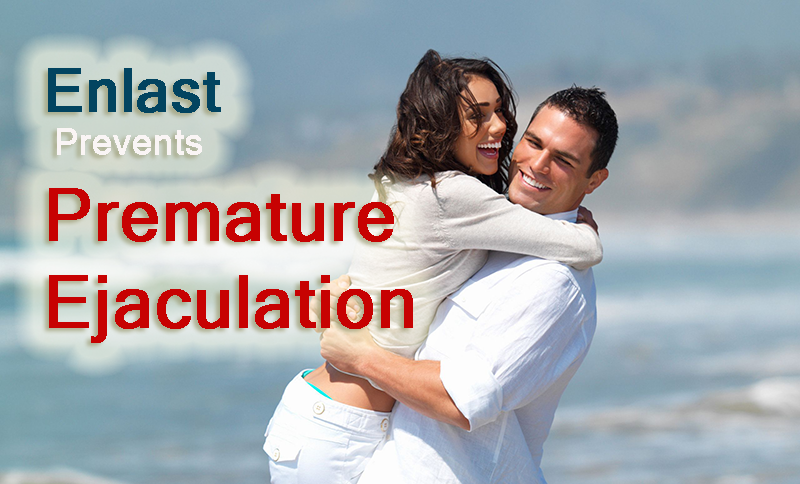 Enlast Prevents Premature Ejaculation- The Truth Exposed