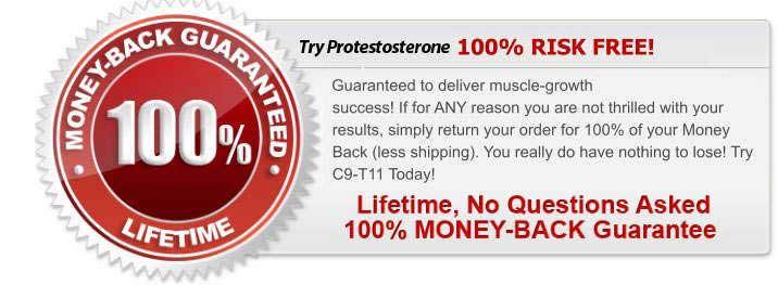 ProTestosterone-GUARANTEE