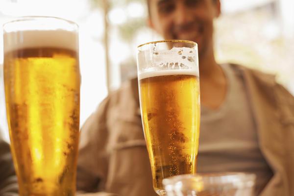 dont drink beer