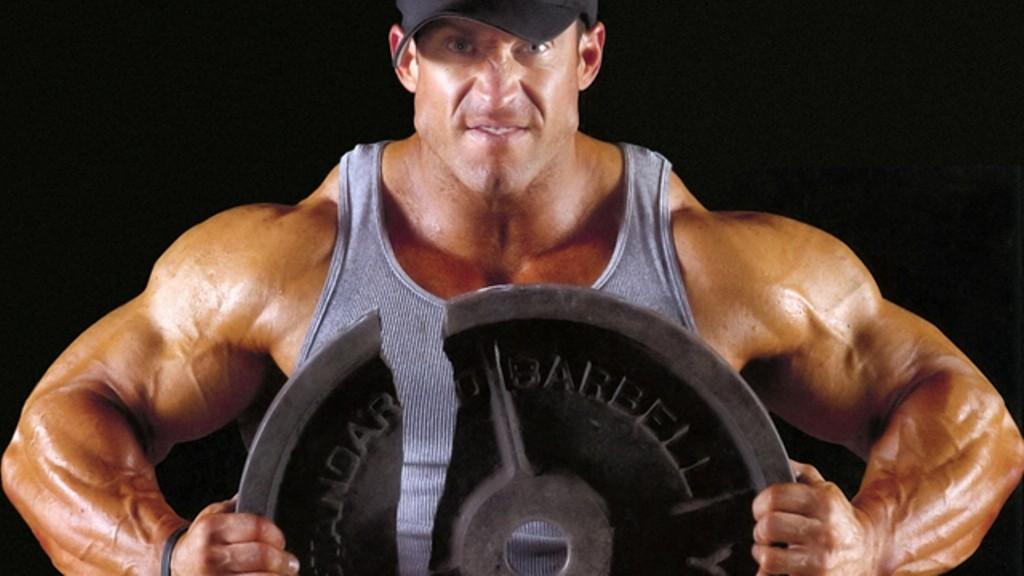lift heavy weight