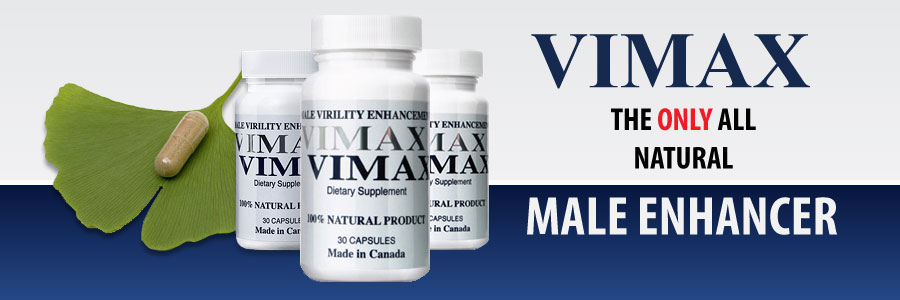 Vimax Pills Review- Enhance your Penis Size for Sexual Pleasure