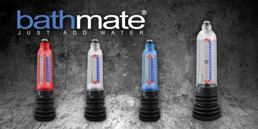 Bathmate Review- Best Penis Growth Pump For Sexual Pleasure