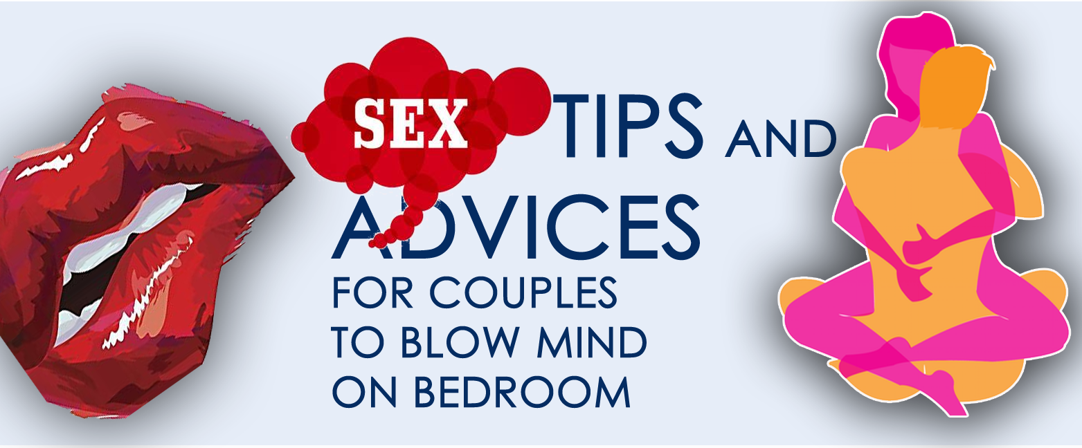 sex tips and advice banner
