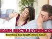 Sudden Erectile Dysfunction