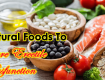Foods To Cure Erectile Dysfunction